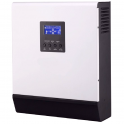 Inversor cargador 3kVA (3kW) 24V 30A - MPPT 60A|TURIA S2 3K-24 PLUS | CONVERSION DEVICES